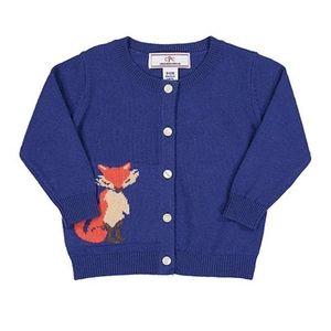 Kids wool cashmere sweater 5T, bnwt